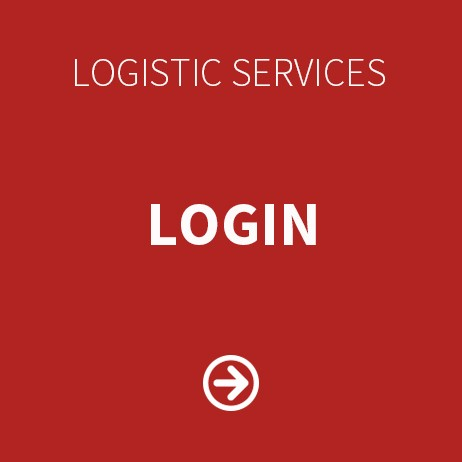 Logistics Services - Login